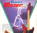 Blazer series