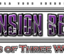Dimension Bellum: Chaos of Three Worlds