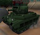 Proton Soldier