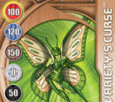 Bakugan: New Vestroia cards