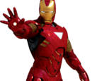 Iron Man Armor: Mark VI