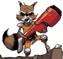 Rocket Raccoon (Earth-97161) from Guardians Team-Up Vol 1 5 001.jpg