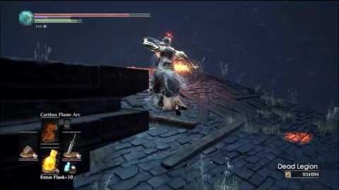 Свитки чар (Dark Souls III)