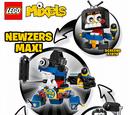 Newzers Max/Gallery
