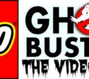 LEGO Ghostbusters: The Video Game (Thatstinkyguy)