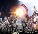 SupaKaminari/Propuesta de Doblaje: Fire Emblem Fates