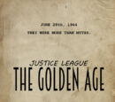 Justice League: The Golden Age
