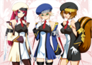 BlazBlue Chronophantasma Story Maniacs Material Collection II (Illustration, 23).png