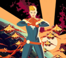 Carol Danvers (Tierra-616)