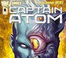 Captain Atom Vol 2 6