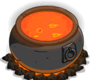 Insanity Cauldron