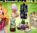 Spa DIY