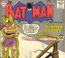 Batman Vol 1 127