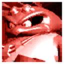 Storm icon (Sonic Riders - Banylon Story - Cutscene 7).png