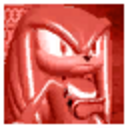 Knuckles icon (Sonic Riders - Babylon Story - Cutscene 7).png