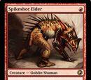 Spikeshot Elder