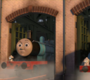 Goodbye Fat Controller