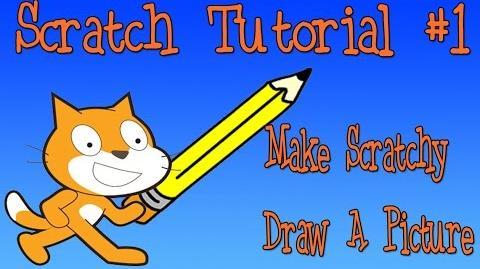 Scratch Tutorial1