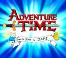 Sigla di Adventure Time