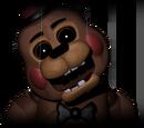 Toy Freddy (FNaFB)