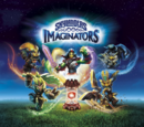 BCtheBoss/What We Do and Don't Know About Skylanders: Imaginators - Part 1