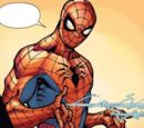 Peter Parker (Tony Richards) (Earth-616)