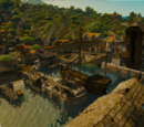 Beauclair Port
