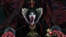 Queen of Hearts ready to eat Alice.png