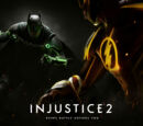 Injustice Fanon Wiki
