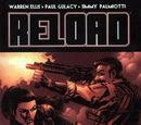 Reload/Mek (Collected)