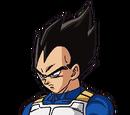 Personajes de Dragon Ball Super