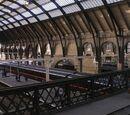Stazione di King's Cross