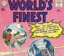 World's Finest Vol 1 114
