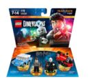 71247 Harry Potter Team Pack