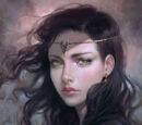 Lyra Mullendore