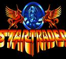 Star Trader (X68000 version)