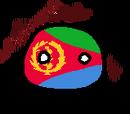 Eritreaball