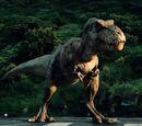 Nimetyt dinosaurukset