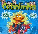 Cebolinha nº 13 (Panini Comics 2)