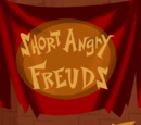 Short Angry Freuds