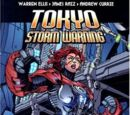 Red/Tokyo Storm Warning (Collected)