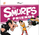 The Smurfs And Friends Volume 2