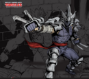 Shredder (Mutants in Manhattan)