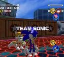 Team Sonic (boss)