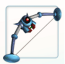 Killer Machine Bowgun (DQH2 DLC).png