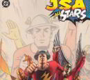 JSA: All Stars (Collected)