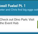 Peter's Prehistoric Park