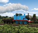 Pop Goes Thomas