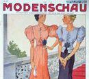 Modenschau No. 287