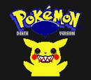 Pokémon - Death Version (A maldição de Uhcakip)